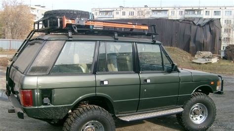 how cars engines work 1990 land rover range rover auto manual 1990 land rover range rover suv specifications pictures prices