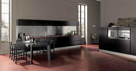 cuisines italiennes cuisines haut de gamme en moselle gamme febal