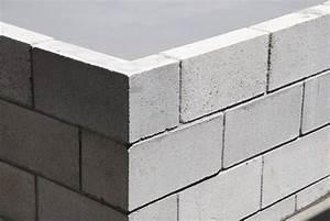 Enduire Un Mur Abimé : comment enduire un mur en parpaing ~ Dailycaller-alerts.com Idées de Décoration