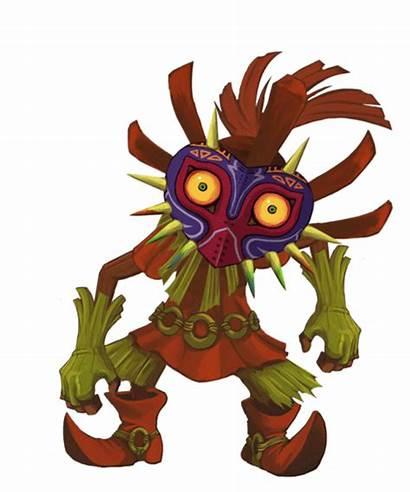 Skull Kid Gifs Zelda Characters Google Bowser