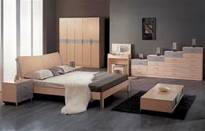 Dunkler Boden Helle Möbel : schlafzimmer set inspirierende ideen f r sch nes schlafzimmer design ~ Bigdaddyawards.com Haus und Dekorationen
