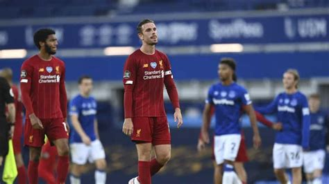 Liverpool resume Premier League title bid with goalless ...