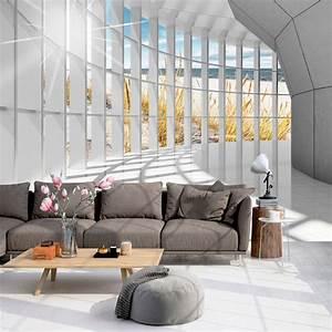 uber 1000 ideen zu 3d wandbilder auf pinterest With markise balkon mit tapeten in 3d
