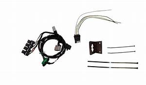 Hitch Receiver Wiring Harness