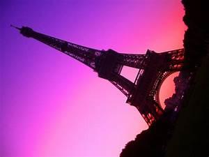 Purple Paris by Normalisdull on DeviantArt