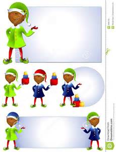 African American Christmas Clip Art Free