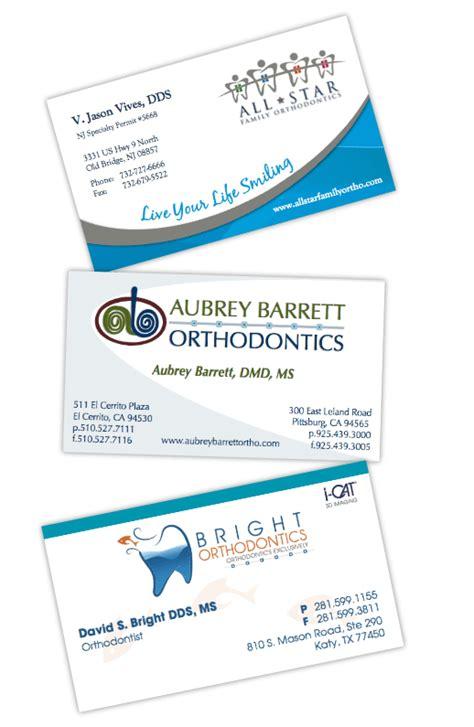 Multiple Business Cards Photos