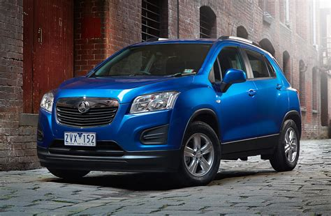 The price range for the holden trax varies based on the trim level you choose. Holden Trax: pricing and specifications - photos   CarAdvice