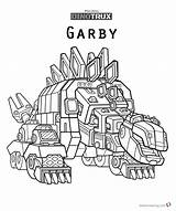 Dinotrux Coloring Pages Garby Printable Getdrawings Template Bettercoloring sketch template