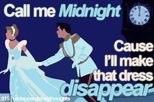 lol disney princess pick up lines | Laughter soothes the soul.