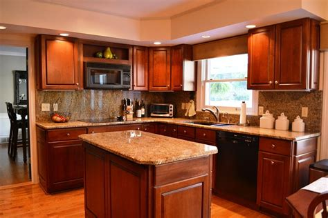 2019 hot trends for choosing kitchen countertop and