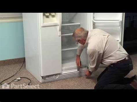 Whirlpool Gold Fridge Leaking Water On Floor by Whirlpool Leaking Refrigerator Repair Doovi