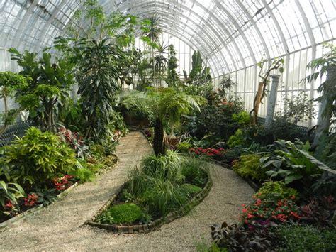 au jardin des plantes de rouen les serres allo t es o 249