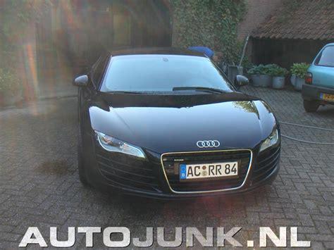 Audi R8 Fotos Autojunknl 12626