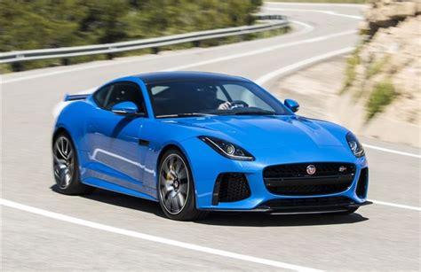 jaguar  type svr  road test road tests honest john