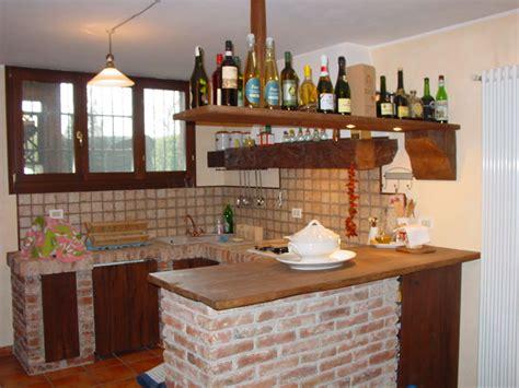 Cucina in muratura prezzi