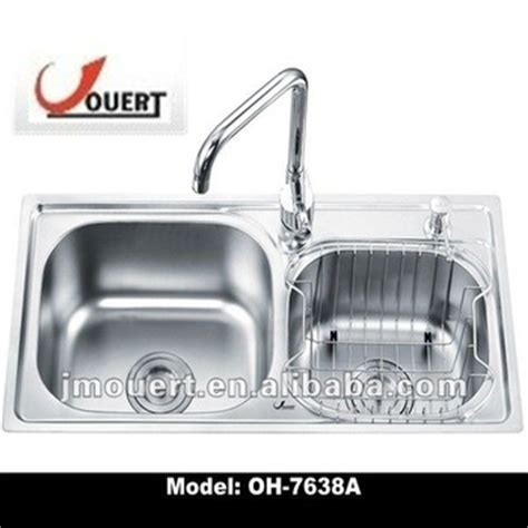 Steel Wash Basin For Kitchen by Stainless Steel Industrial Wash Basins And Kitchen Sink