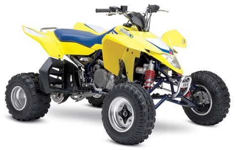 Suzuki Quadracer R450 by Suzuki S 2006 Quadracer R450 Atv Captures Numerous Atv Of
