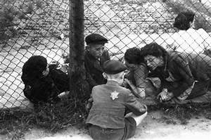 Children during the Holocaust — Photograph