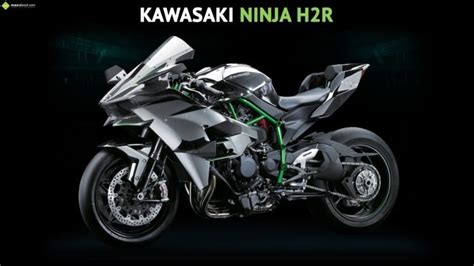 Kawasaki H2r Hd Photo by Kawasaki Kawasaki Kawasaki H2r Hd Wallpapers