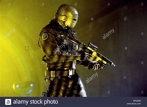 Matt Leblanc Lost In Space (1998 Stock Photo, Royalty Free