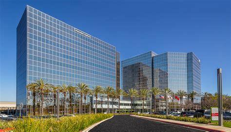 4000 MacArthur - Newport Beach - Properties – Hines