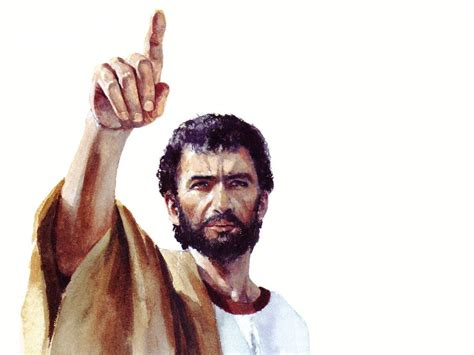 Free Visuals Of Bible Characters Prophets And Teachers