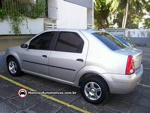 Carro Usado Da Semana  Opini U00e3o Do Dono  Logan Expression 1