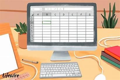 Date Shortcut Excel Using Adding Keys Current