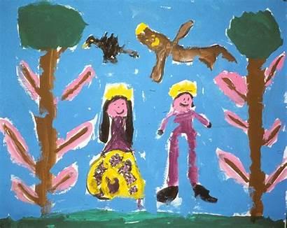 Expression Creative Child Children Rq Cea War