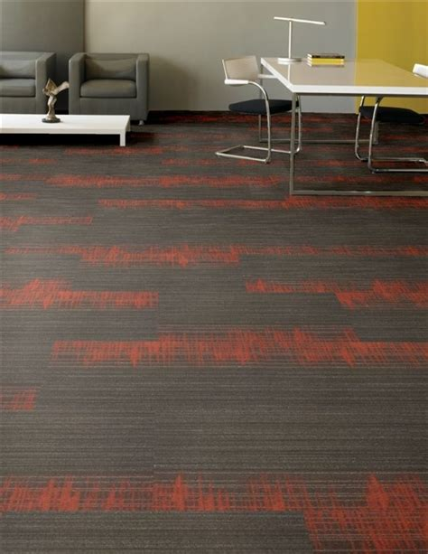 shaw contract horizontal edge rectangular carpet tile