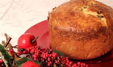 1 panettone (1 pound loaf) cut into cubes 6 eggs 1 cup of heavy cream 2 cups of milk 1. Panettone   Recipe   Panettone recipe, Panettone, Recipes