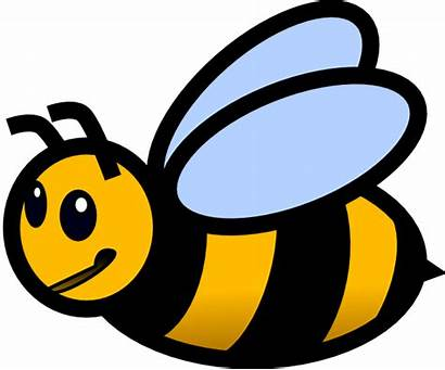 Bumble Clipart Bees Bee Clip Clipartmag