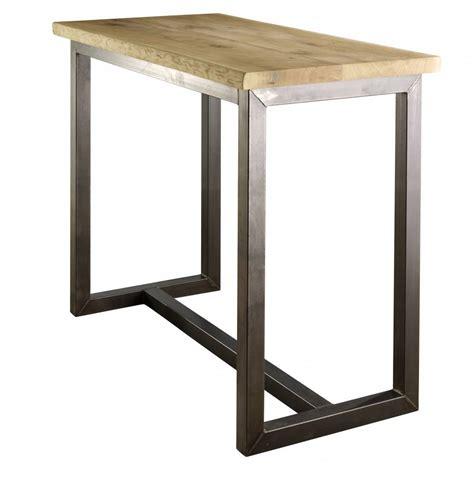 houten horeca tafels robuuste tafels robuuste statafels oldwood de woonwinkel