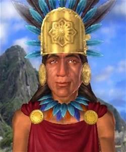 Huayna Capac (Civ4) - Civilization Wiki