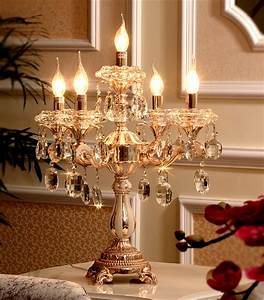 5-lights-large-Wedding-gold-candle-holders-led-table-lamp
