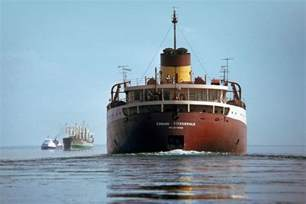 photos the edmund fitzgerald remembered 40 years after sinking minnesota radio news