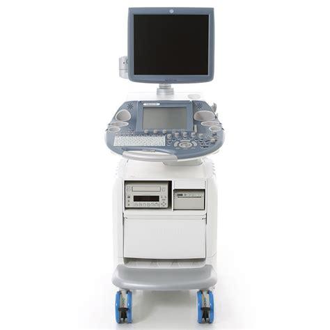 ge healthcare voluson  ultrasound system volusone