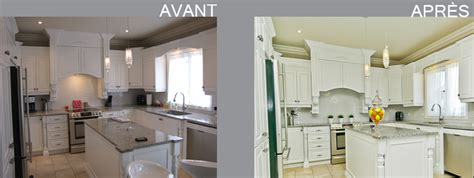 home staging cuisine avant apres home staging par paméla venne home staging repentigny 2