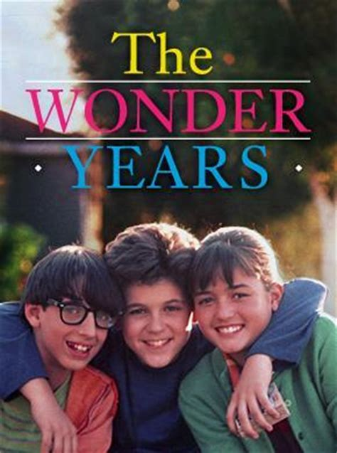 The Wonder Years  Complete Series  Time Life
