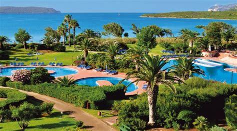 Baia Di Porto Conte Alghero by Offerte Hotel Villaggio Baia Di Conte A Alghero In Sardegna