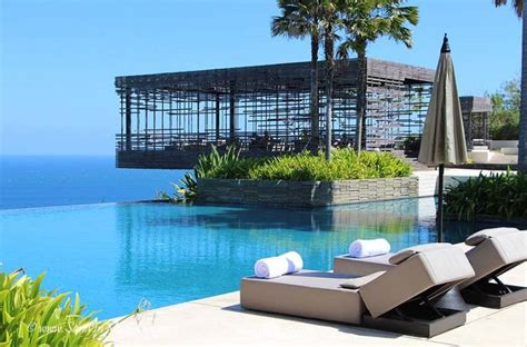 15 Most Luxurious Hotels In Bali To Visit In 2019 (price