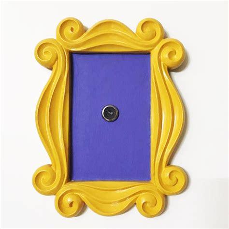 friends door frame friends door frame replica collectible sploosh design