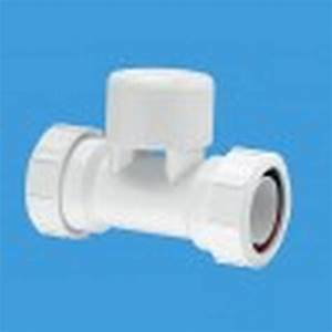 Mcalpine Vp3 Ventapipe 25 Air Admittance Valve