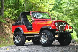 Painless Wiring Diagram For 1977 Jeep Cj5 Electrical