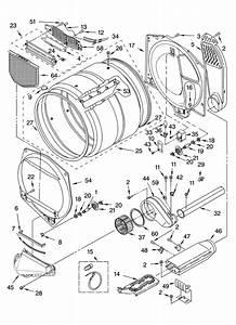 Whirlpool Duet Dryer Wiring Schematic