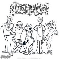 scooby doo coloring page scooby doo coloring page scooby doo