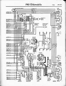 Oldsmobile Electrical Diagram Html