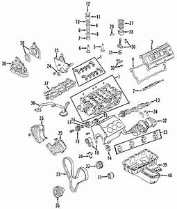 Isuzu Engine Diagram