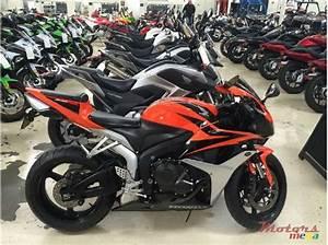 2008 U0026 39  Honda Cbr 600rr For Sale  Mah U00e9bourg  Mauritius
